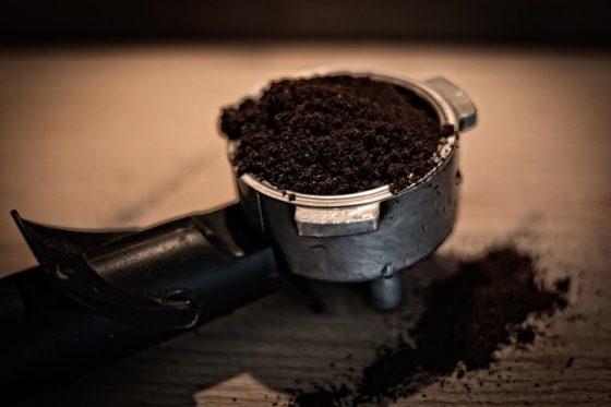 ekspres do dobrej kawy